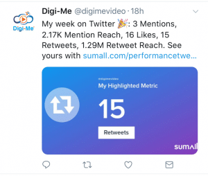 Recruit on Twitter and Attract More Candidates - Digi-Me Video Job