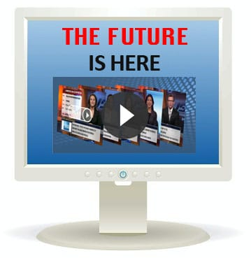 The Future Is Here - Digital Recruitment