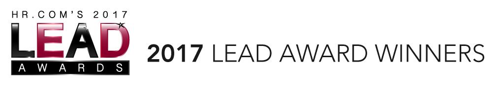 HR.COM's 2017 Lead Awards - LEAD AWARD WINNERS - Digi-me Vidoe Recruitment Services