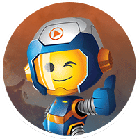 Digi-Dash, a Digi-me Video Recruiting Expert and Mascot