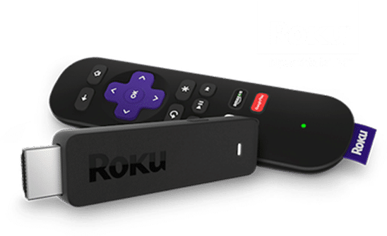 Enter to win a Roku Streaming Stick
